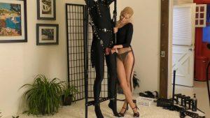 Can U Last 3 Minutes? – Mistress Helix