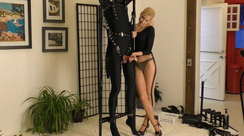 Can U Last 3 Minutes – Mistress Helix