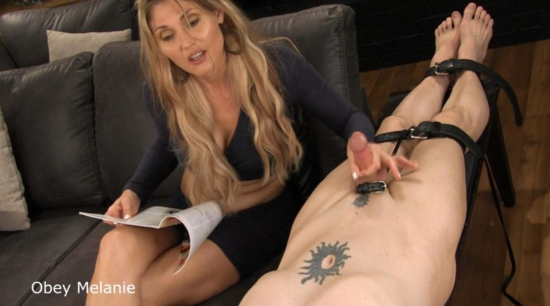 How to please your man – Obey Melanie