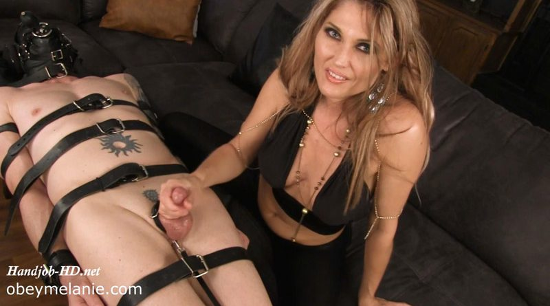 I am going to ruin you over and over – Obey Melanie