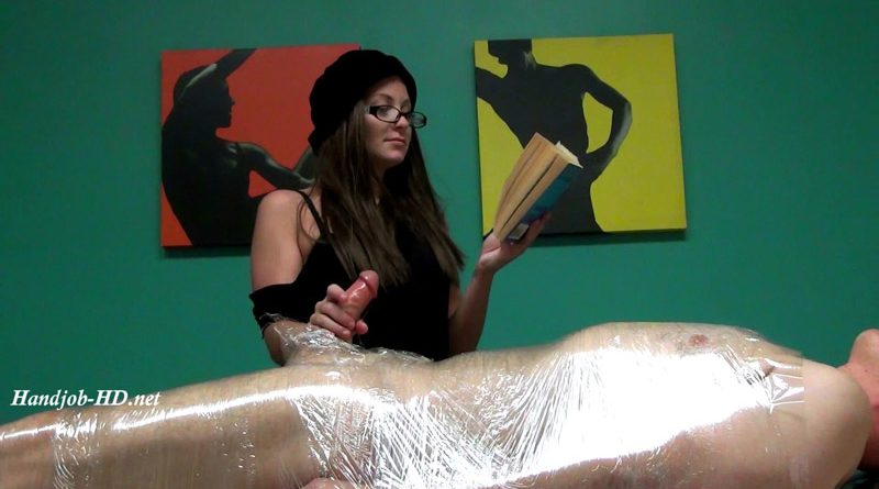 Meanjobs 182 Your Orgasm Is Boring Me!!! – Forced Handjobs & Ruined Orgasms