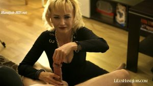 Pee Hole Tease HandJob with Hard Scratching Nails – I JERK OFF 100 Strangers hommme HJ – Lilu