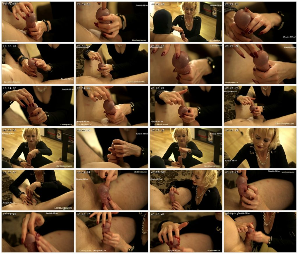 Pee Hole Tease HandJob with Hard Scratching Nails – I JERK OFF 100 Strangers hommme HJ – Lilu_scrlist