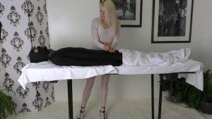 Tantric Blowjob Tease – Mistress Helix