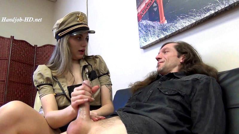 The Cum Police!!! – JERKY GIRLS