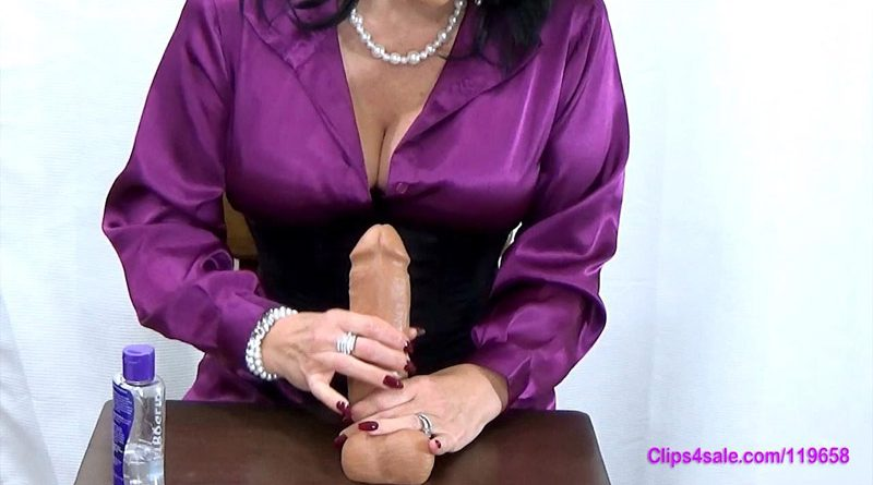 Watch Mommy Make It Squirt – Forced By Mommy
