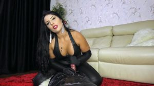 Cock fitness program – Mistress Ezada Sinn