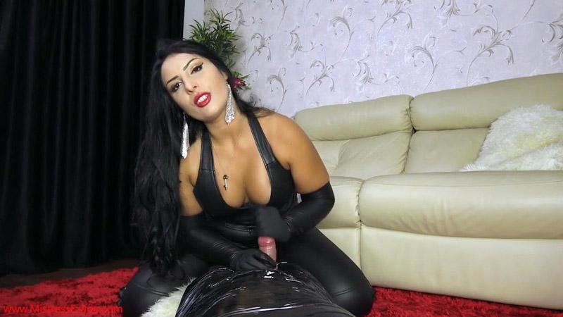 Cock fitness program - Mistress Ezada Sinn