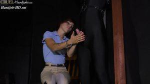 Femdom handjobs III – Cruel Handjobs