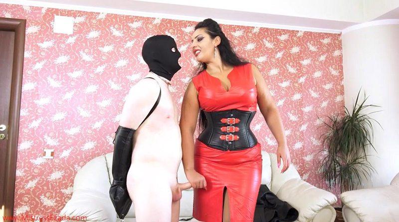 Last chance before castration – Mistress Ezada Sinn