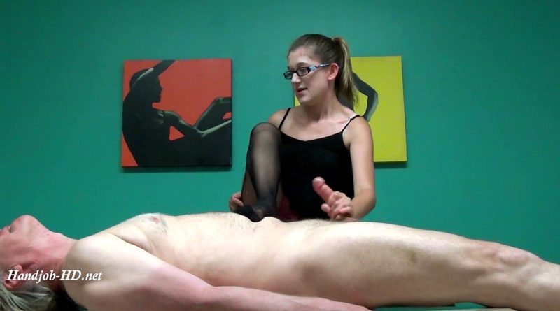 Meanjobs 185 Sucked-off By An 18 Year Old Brat!! – Forced Handjobs & Ruined Orgasms