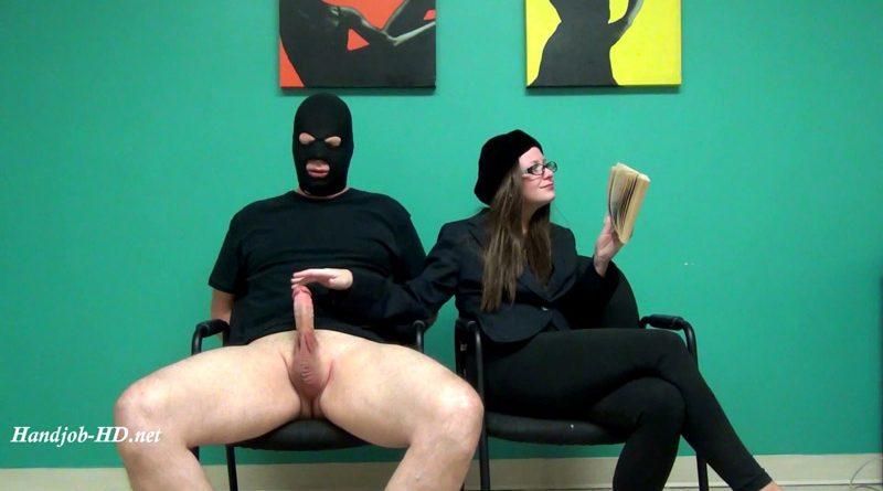 Fetish Femdom Handjob Klixen Release From German Slut