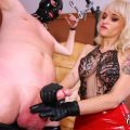 Milked by Goddess Dahlia – Club Dom