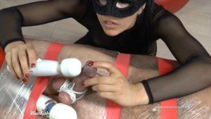 Mistress Gaia – Magicwand Handjob