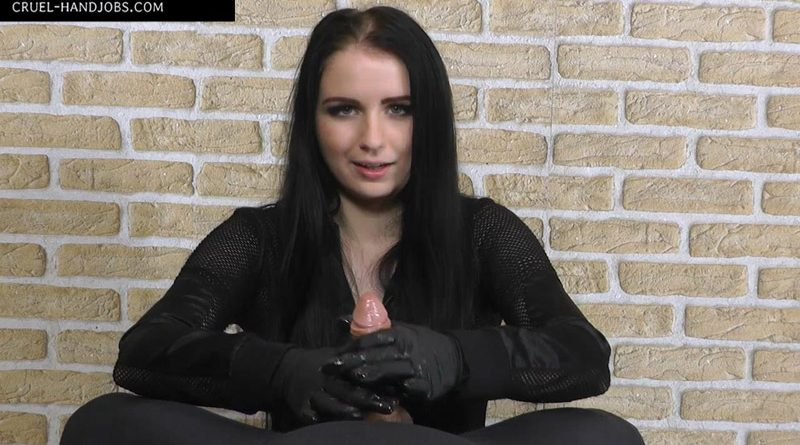 Nasty Kittina – Cruel Handjobs