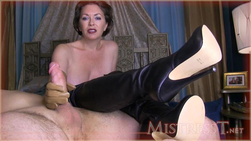 Mistress Male Sex Slave