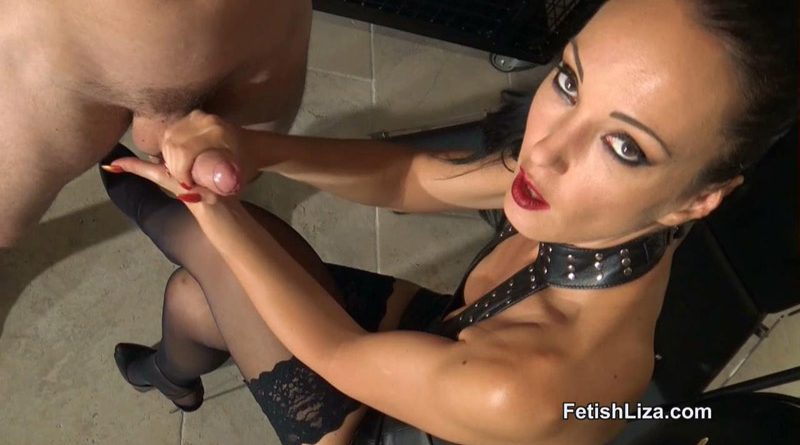 Ruined for My Pleasure – Fetish Liza