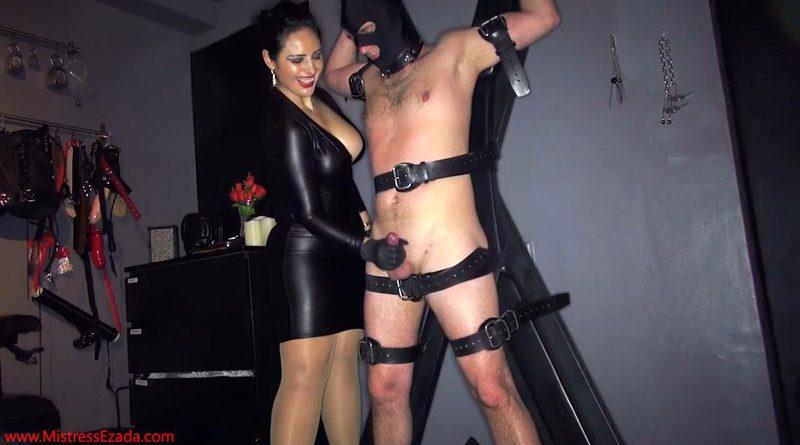 So hungry to cum – Mistress Ezada Sinn