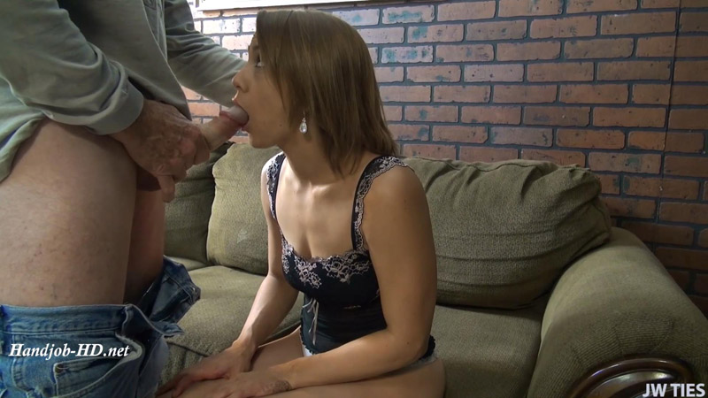 Suckem Strokem Sexbot #22 – First Time Handjobs – Maria Jade