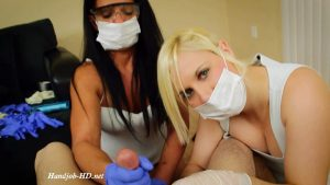 A Painful and Pleasurable Dental Procedure – XXX Multimedia – Alexis Rain, Fifi Foxx