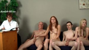 Family Therapy Session – TABOO
