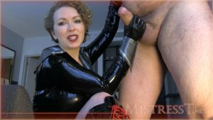 Get Fag Trained On Freak Cock – Mistress – T – Fetish Fuckery