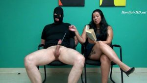Meanjobs 188 Cock Teased By A Professional!! – Forced Handjobs & Ruined Orgasms