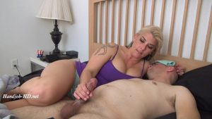 Motherly Masturbation – TABOO