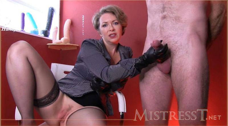 Sex Slave To Serve Male – Mistress – T – Fetish Fuckery