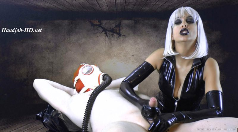 Dosed And Milked Femdom Style – Absolute Femdom