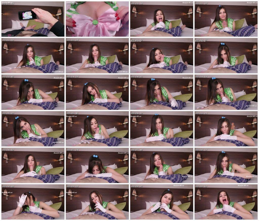 Dream Cum Trueo Sailor Jupiter Blowjob – Princess Ellie Idol_scrlist