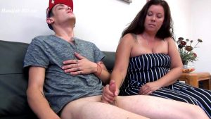 Faith's Boy Toy – JERKY GIRLS – Faith Anderson