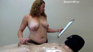 Male Obedience Training 5 – JERKY GIRLS