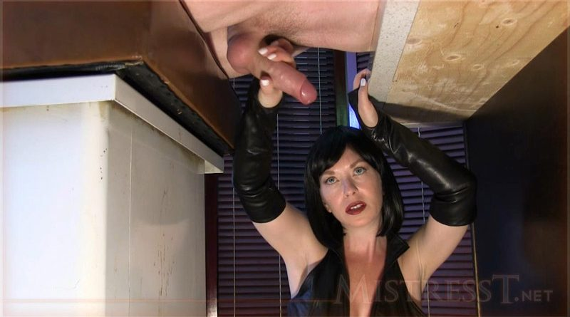 Milked Drained Used – Mistress – T – Fetish Fuckery