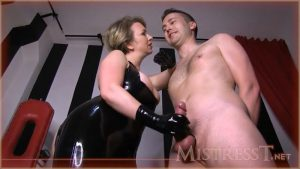 My Caged Toy – Mistress – T – Fetish Fuckery