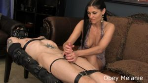 When Orgasms Fail Compilation – Obey Melanie