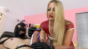 Clinical Experiments – The English Mansion – Nikki Whiplash
