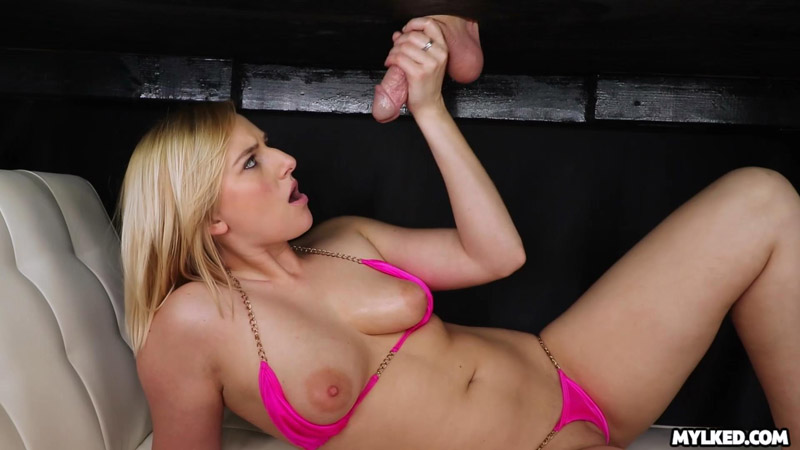 congratulate, blonde with huge tits gets naughty criticising write