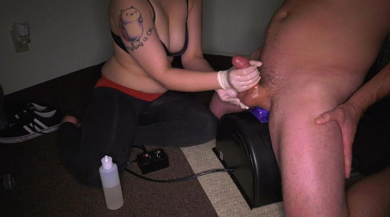 Jerk Off Strangers Hommme Pee Hole Urethra Torture Handjob Celebsroulette 1