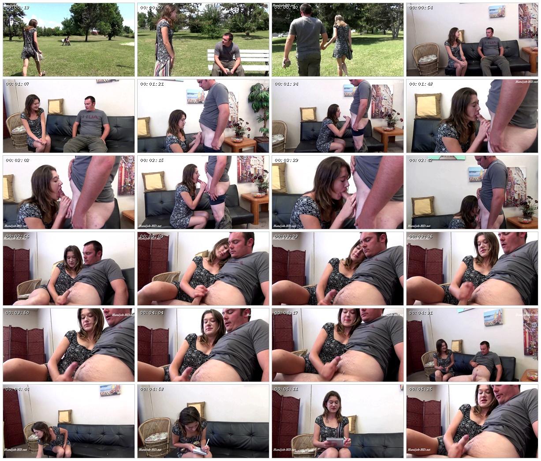 Beautiful Stranger Porn Pics