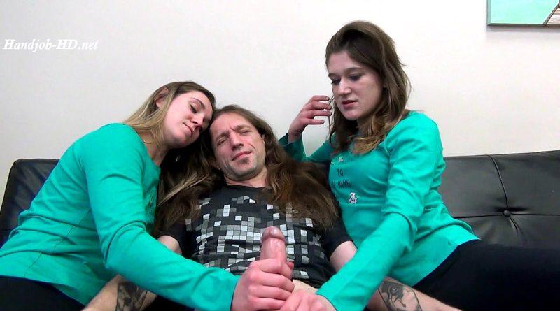 Cocksuckers R Us Episode 9 – JERKY GIRLS