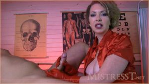 Conversion Therapy Clinic – Mistress – T – Fetish Fuckery