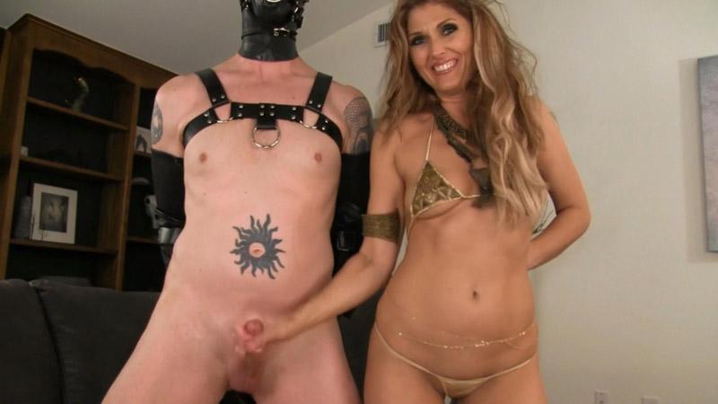 Cum Scenes 8 - Obey Melanie