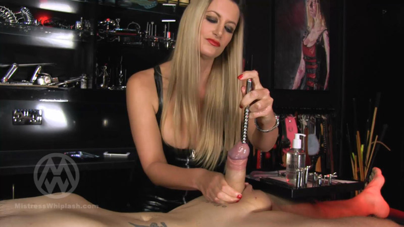 Edging Orgasm Denial Bondage