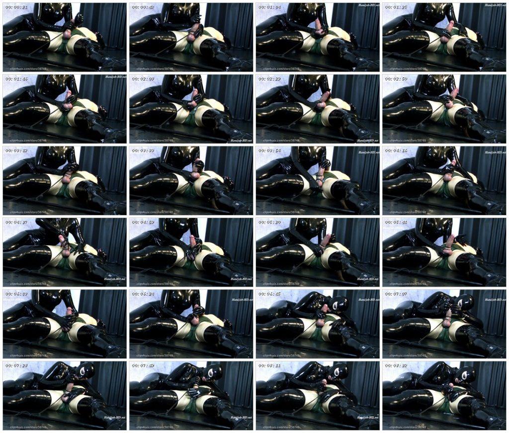 Heavy Rubber Coercion 4 - My Slave HD Femdom Videos_scrlist