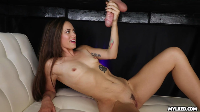 I Made Him Squirt – Mylked – Dacey Harlot
