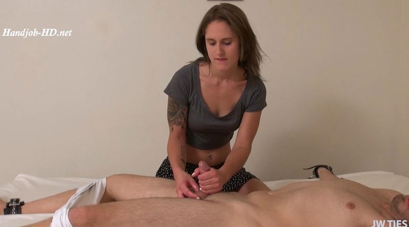 Akira Wants To Try – Tickled and Abused Males – Akira Shell