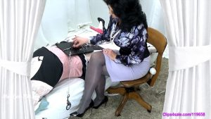 Controlled Sissy Milking – Forced By Mommy