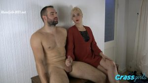 Good for Business – Handjob – Misha Mayfair