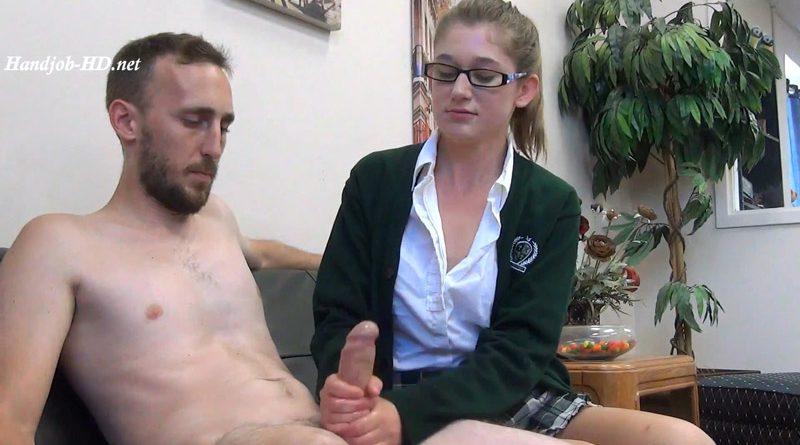 Highschool Cocksucker 3 – JERKY GIRLS